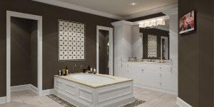 bathroom tile remodeling Picton Blenheim